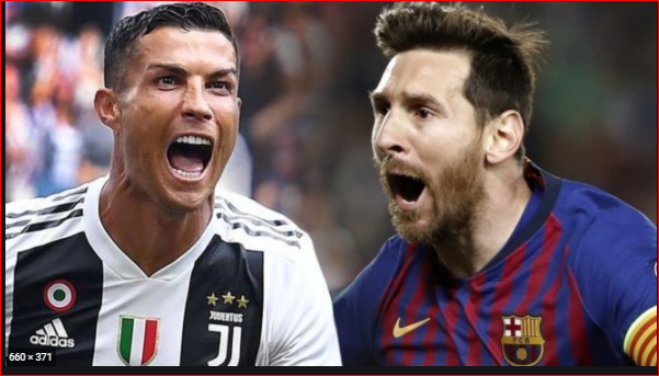 TOP 14 INTERESTING FACTS ABOUT RONALDO AND MESSI
